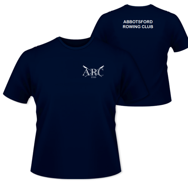 Abbotsford RC Short Sleeve Tee Men