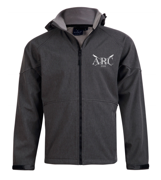 Abbotsford RC Softshell Jacket Men