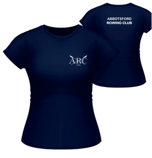 Abbotsford RC Short Sleeve Tee Women
