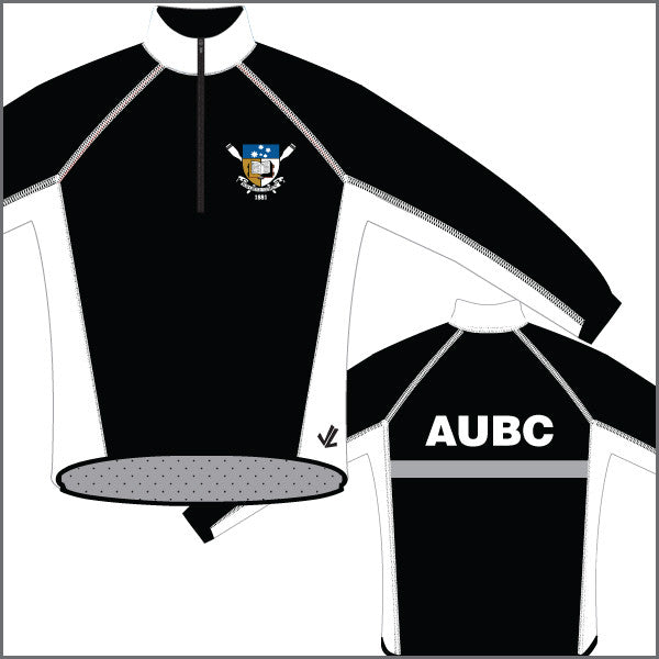 AUBC Sequel Jacket