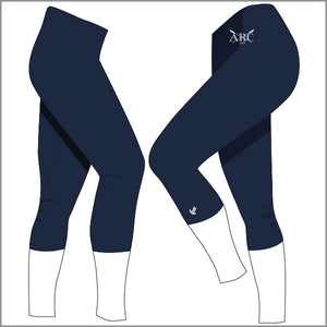 Abbotsford Drywick Capri Tight