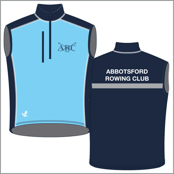 Abbotsford RC Sequel Vest Men