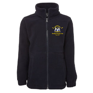 Bendigo RC Fleece Jacket Men