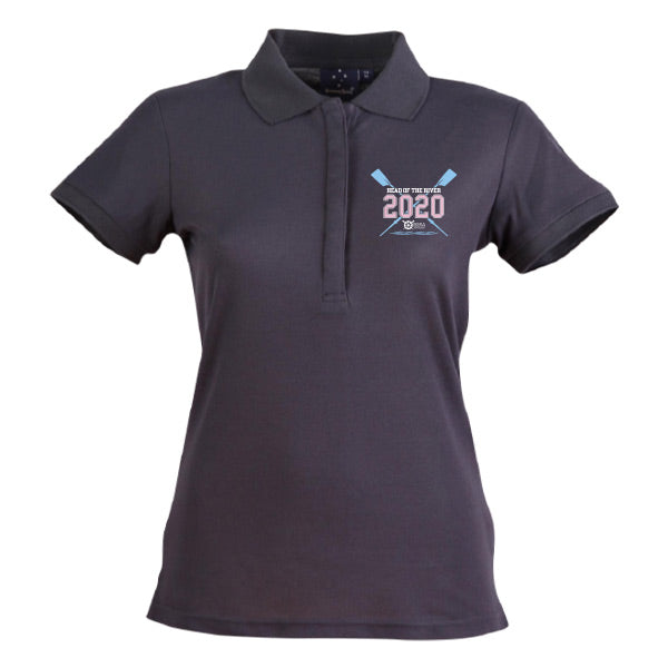 BSRA Head of the River Supporters Polo Women