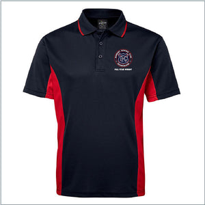 Bunbury RC Unisex Polo