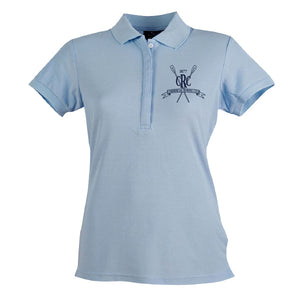 Commercial RC Polo Top Women