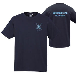 Commercial RC Short Sleeve Tee Men