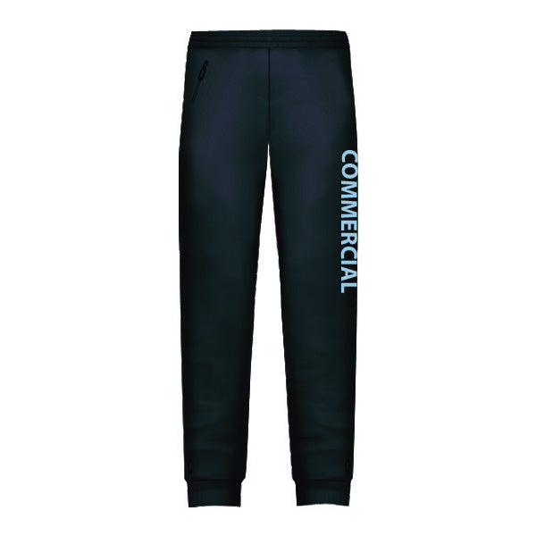 Commercial RC Unisex Trackies