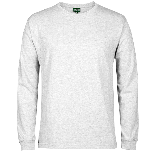 JBs Long Sleeve Tee with Cuff - Unisex