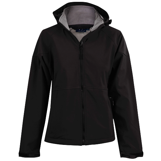 Winning Spirit Aspen Softshell Jacket - Women