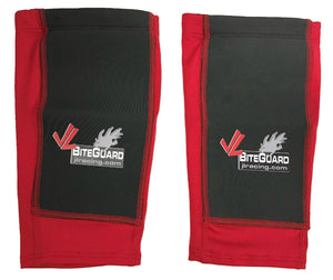 JL Racing Calf Guard