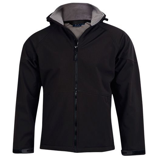 Winning Spirit Aspen Softshell Jacket - Men