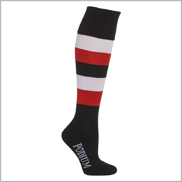 Maroochy RC Socks