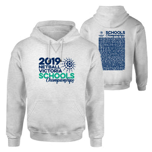 NV Schools Champs Prelims Hoodie