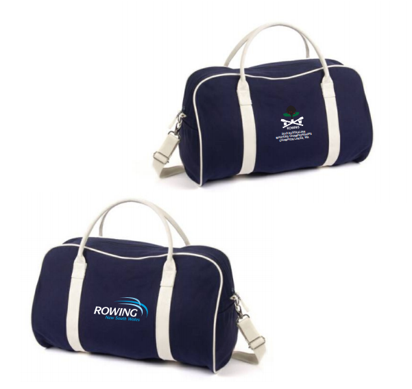 NSW Masters State Team Sports Bag
