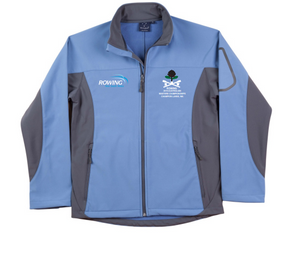 NSW Masters State Team Softshell Jacket Men