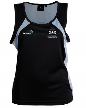 NSW Masters State Team Singlet Women
