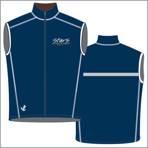 St Aidan's Splash Vest Women