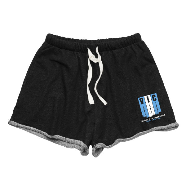 VIC Junior Girls State Champs Track Shorts