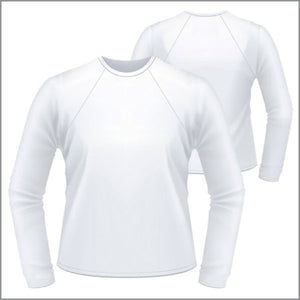 UV Performance Top - Long Sleeve