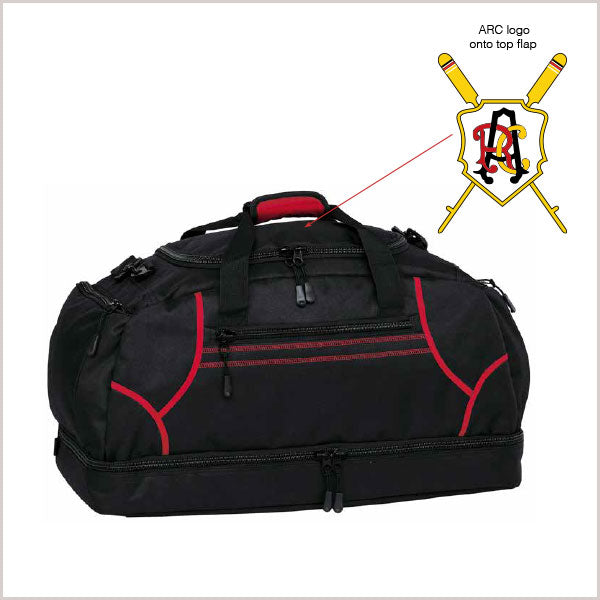 Adelaide RC Sports Bag