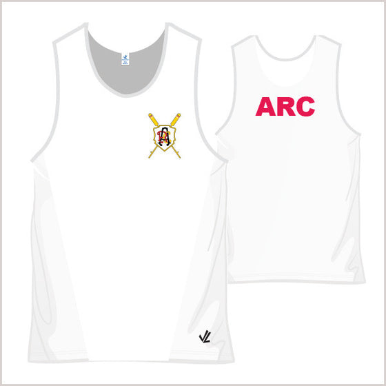 Adelaide RC Run Top - Men