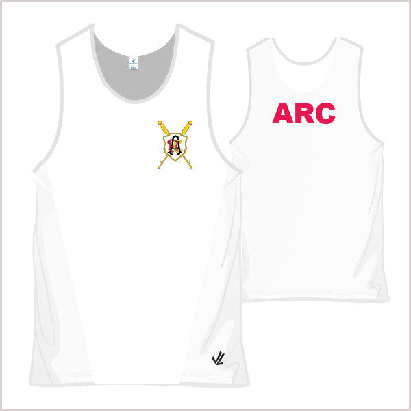 Adelaide RC Run Top - Women