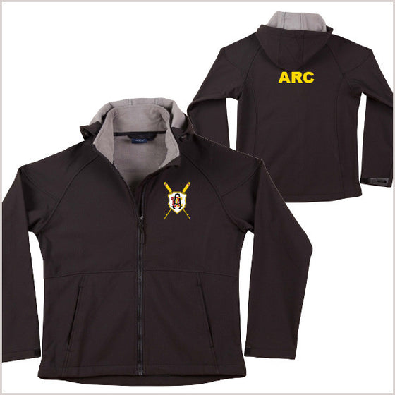 Adelaide RC Softshell Jacket - Men