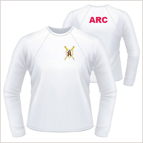 Adelaide RC Unisex UVP - Long Sleeve