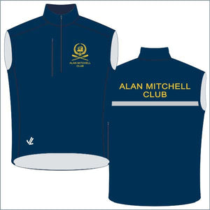Alan Mitchell Sequel Vest - Women