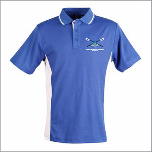 ANUBC Polo Men