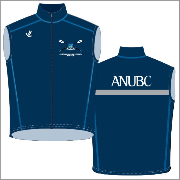 ANUBC Splash Vest Women