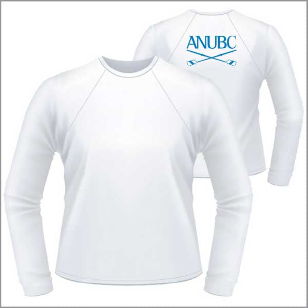 ANUBC UVP Long Sleeve