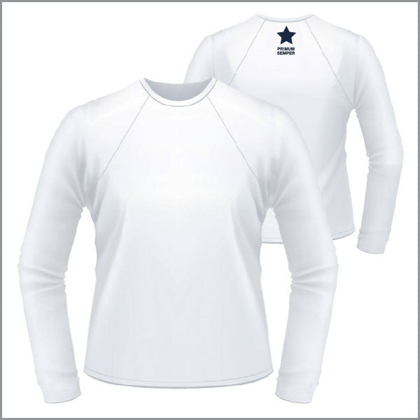 Ballarat City RC Long Sleeve UVP