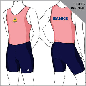Banks Lightweight Racing Unisuit Men