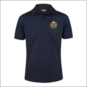 Banks Polo Top Men