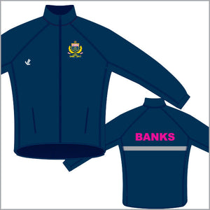 Banks Regatta Jacket