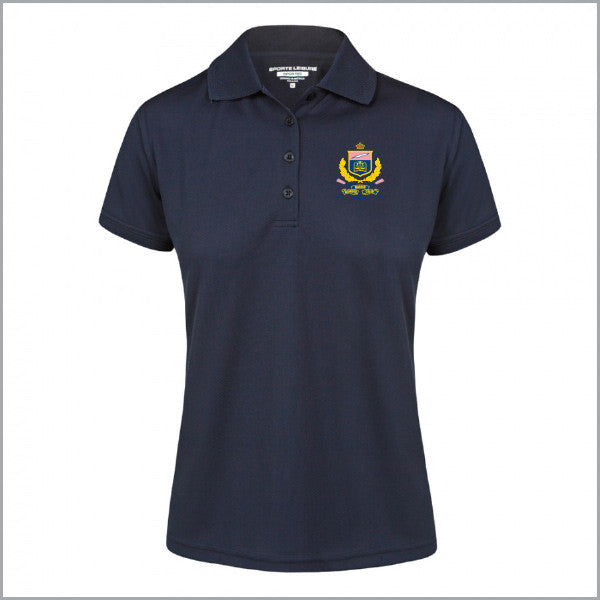 Banks Polo Top Women