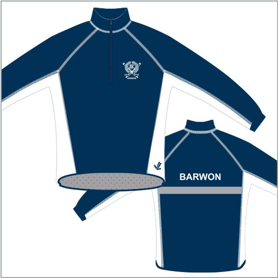 Barwon Sequel Jacket