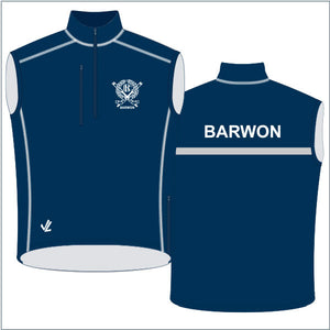 Barwon Sequel Vest Men