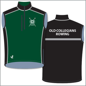 BBC Old Collegians Sequel Vest Men