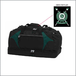 BBC Old Collegians Sports Bag