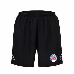 NV Beach Netball Shorts Men
