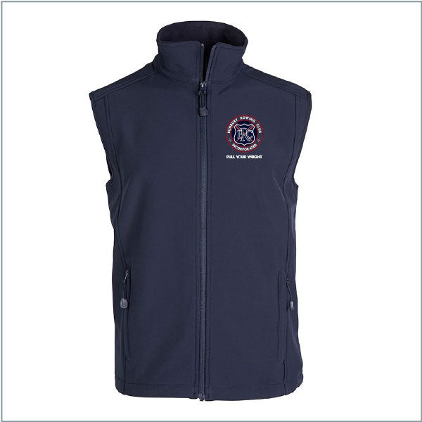 Bunbury Soft Shell Vest - Men