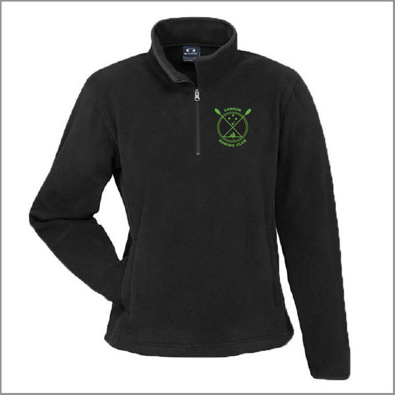 Carrum RC 1/2 Zip Polar Fleece Women - Opt 1