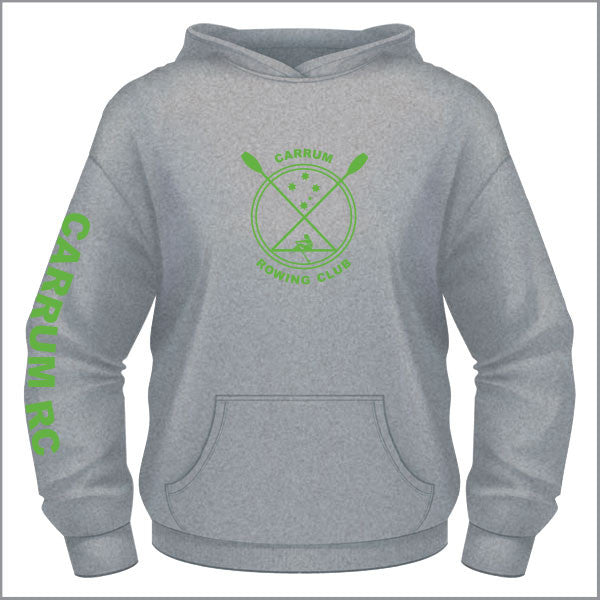 Carrum RC Hoodie Junior/Ladies