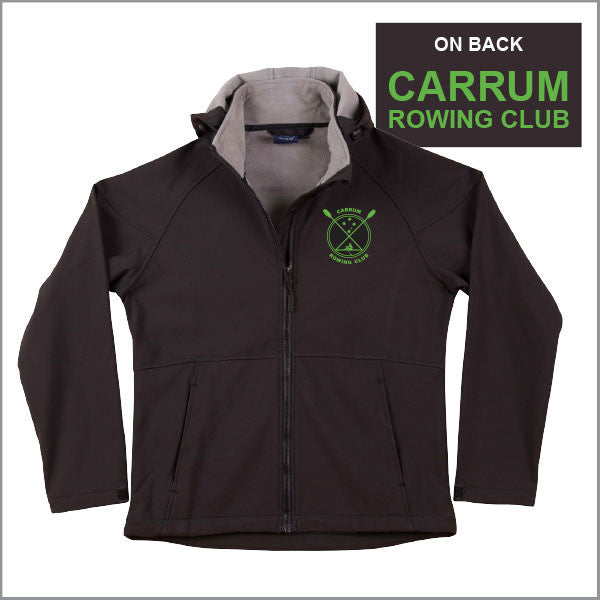Carrum Softshell Jacket Women Opt 2