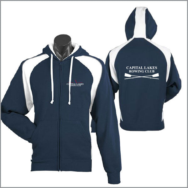Capital Lakes Zip Hoodie Women