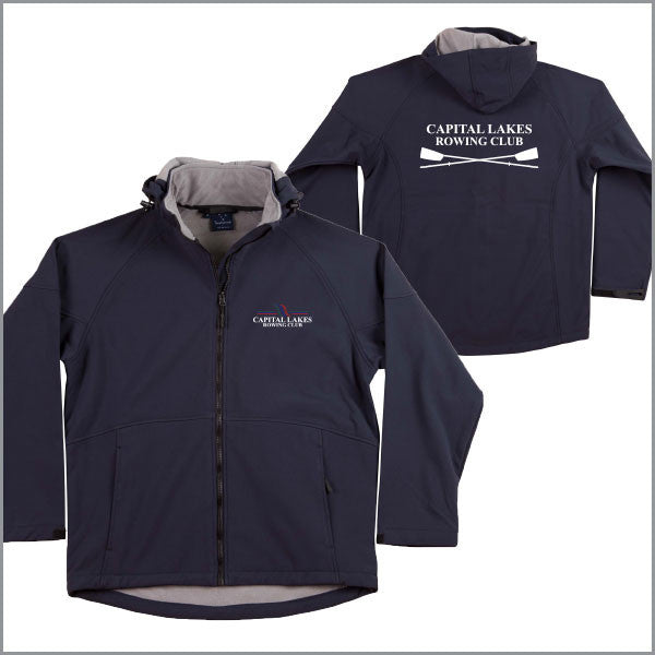 Capital Lakes Softshell Jacket Men