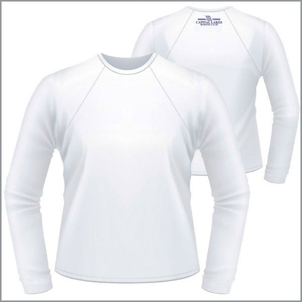 Capital Lakes UVP Long Sleeve